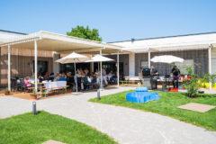 Sommerfest der Malteser Kinderhilfe im Hilde Umdasch Haus MKH HUH Veranstaltung