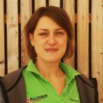 Arnold Sandra Team Malteser Kinderhilfe MKH HUH