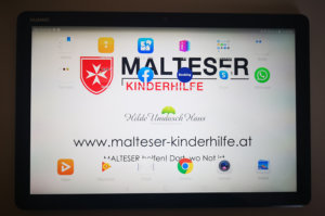 Malteser Kinderhilfe Tablets 2