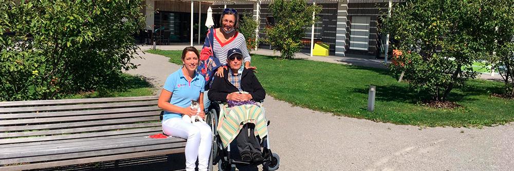 Malteser Kinderhilfe Spende Familie Schmid BB