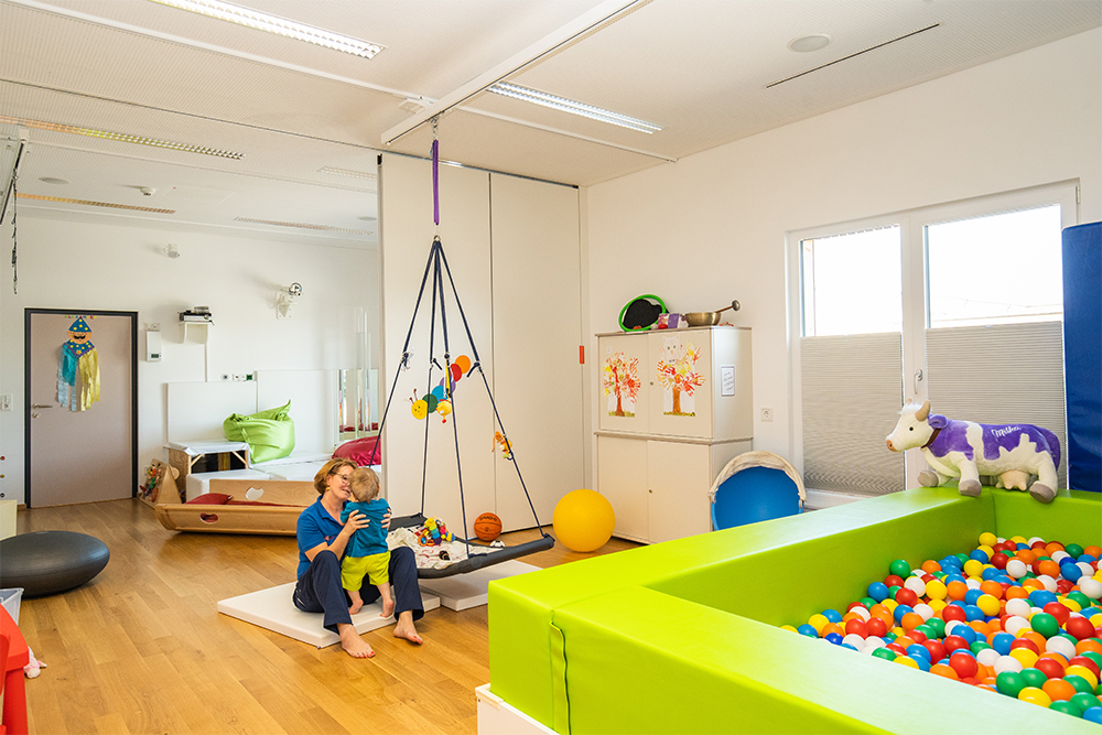 Kurzzeitpflege Malteser Kinderhilfe
