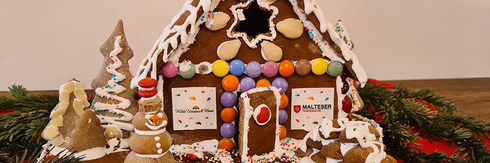 Malteser Kinderhilfe Bedankung BB