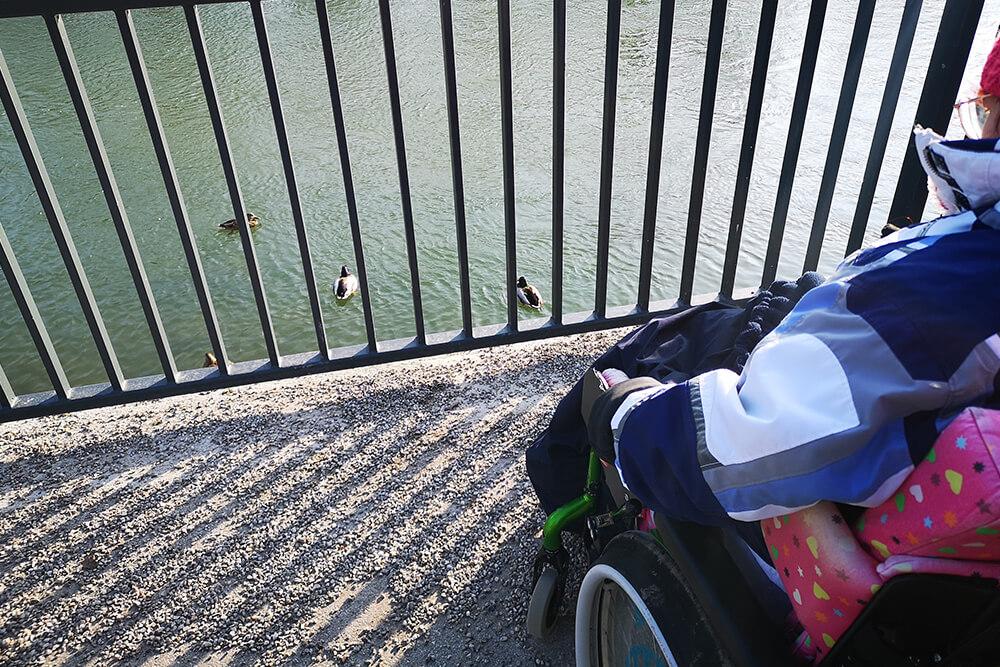 Malteser Kinderhilfe Ausflug Winter 2021 1