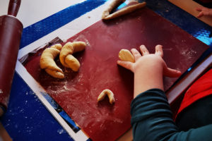 Malteser Kinderhilfe Vorbereitung Ostern 2