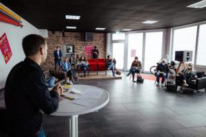 Malteser Kinderhilfe Traumschaukel Stadtmarketing Amstetten 2 2