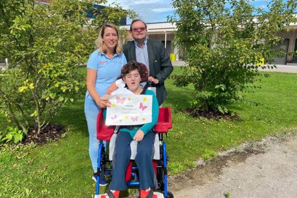 Malteser Kinderhilfe Anna Igler TB