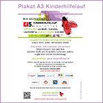 Vorlage Bild Download Kinderhilfelauf Plakat