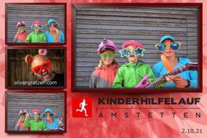 Kinderhilfelauf Malteser Kinderhilfe Fotobox 02